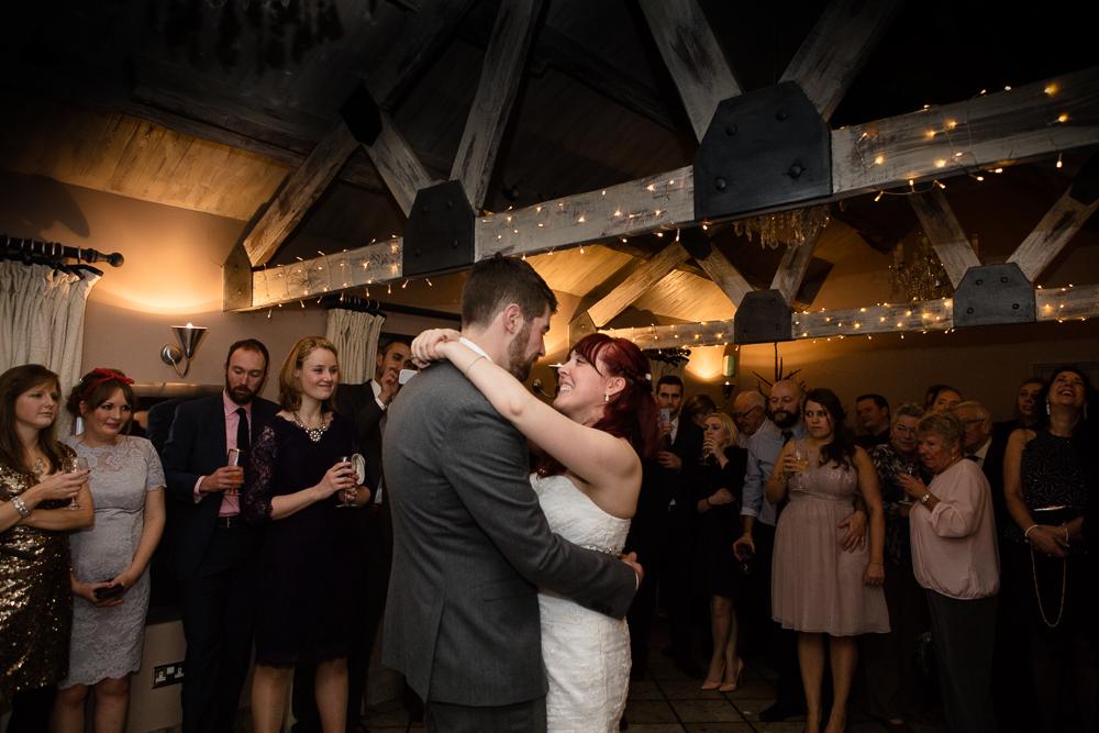 Christmas Wedding Photography (137)