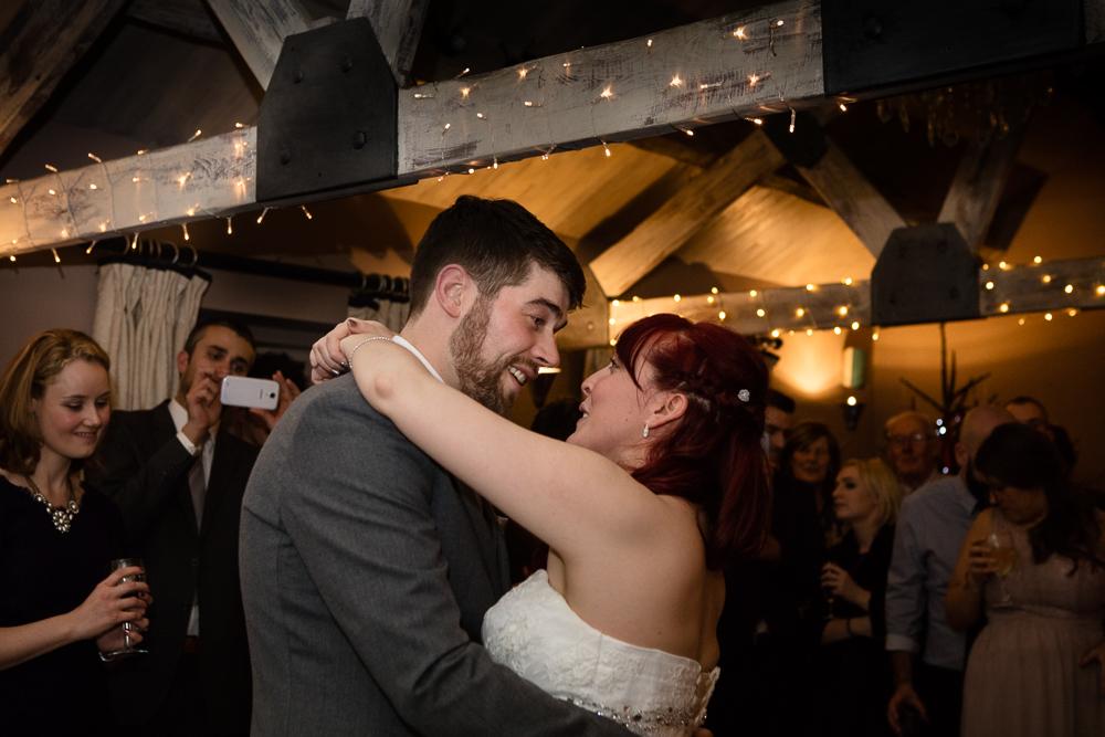 Christmas Wedding Photography (138)