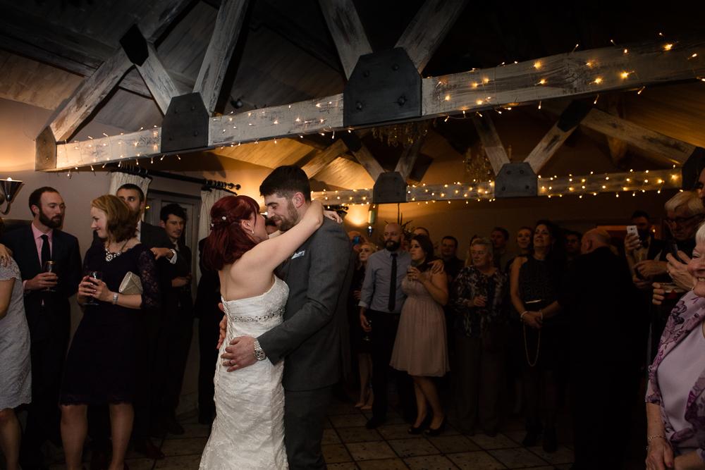 Christmas Wedding Photography (139)