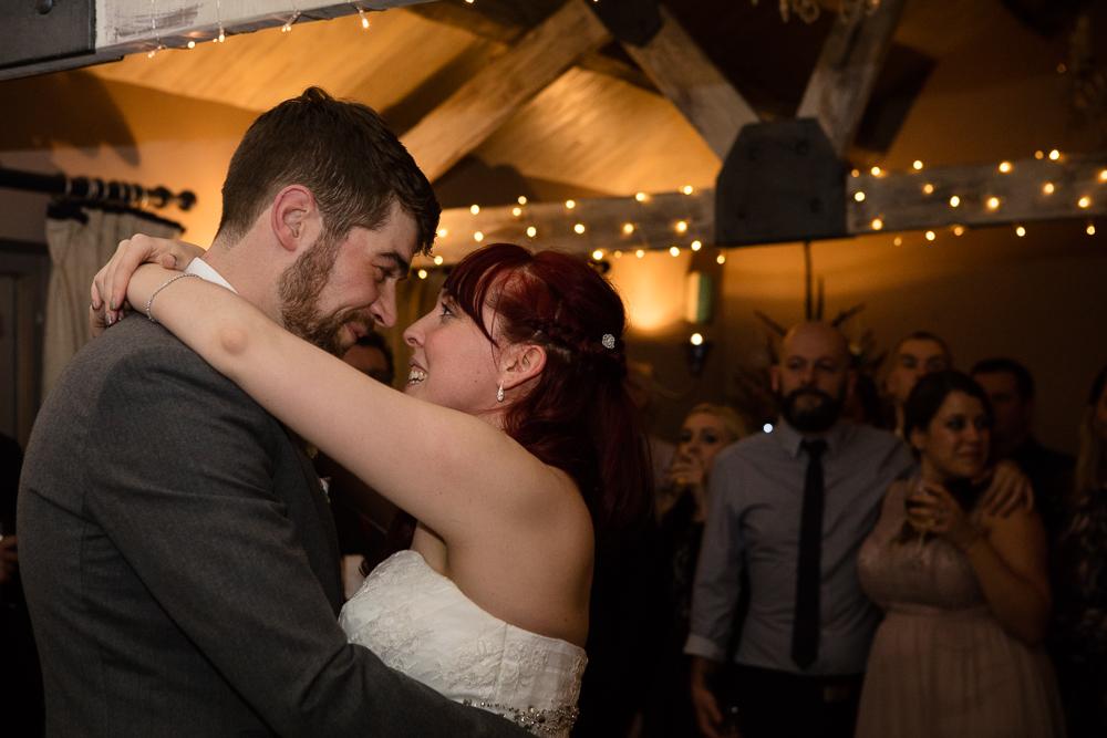 Christmas Wedding Photography (140)
