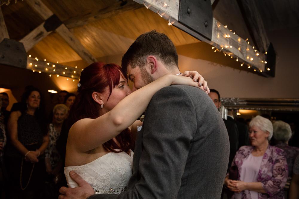 Christmas Wedding Photography (141)
