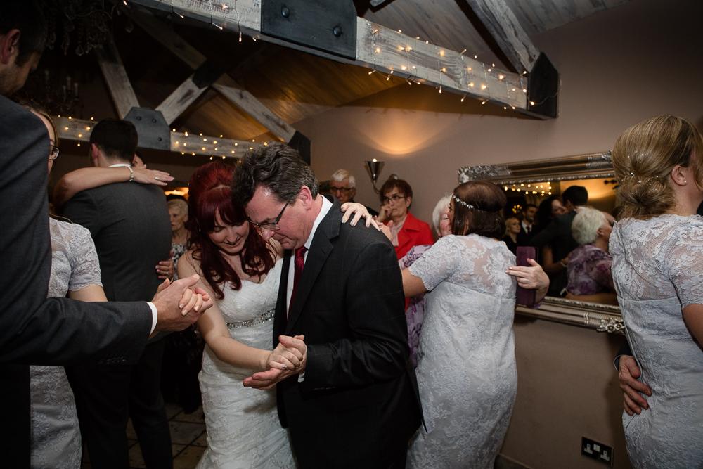 Christmas Wedding Photography (142)