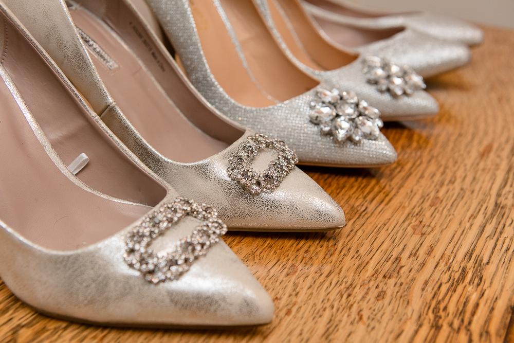 Christmas Wedding Photography (3)