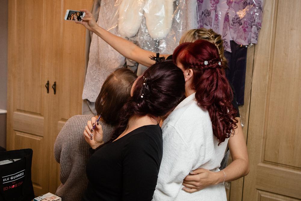 Christmas Wedding Photography (43)