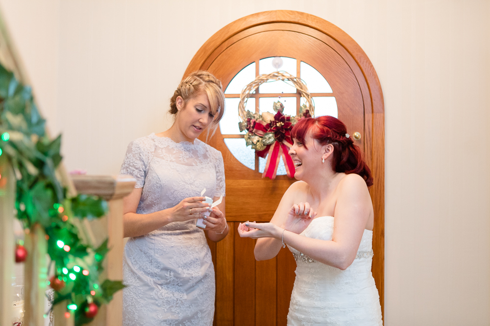 Christmas Wedding Photography (55)