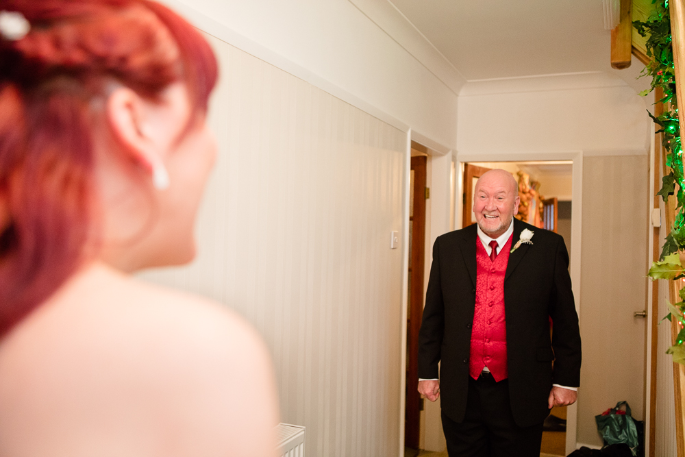 Christmas Wedding Photography (56)
