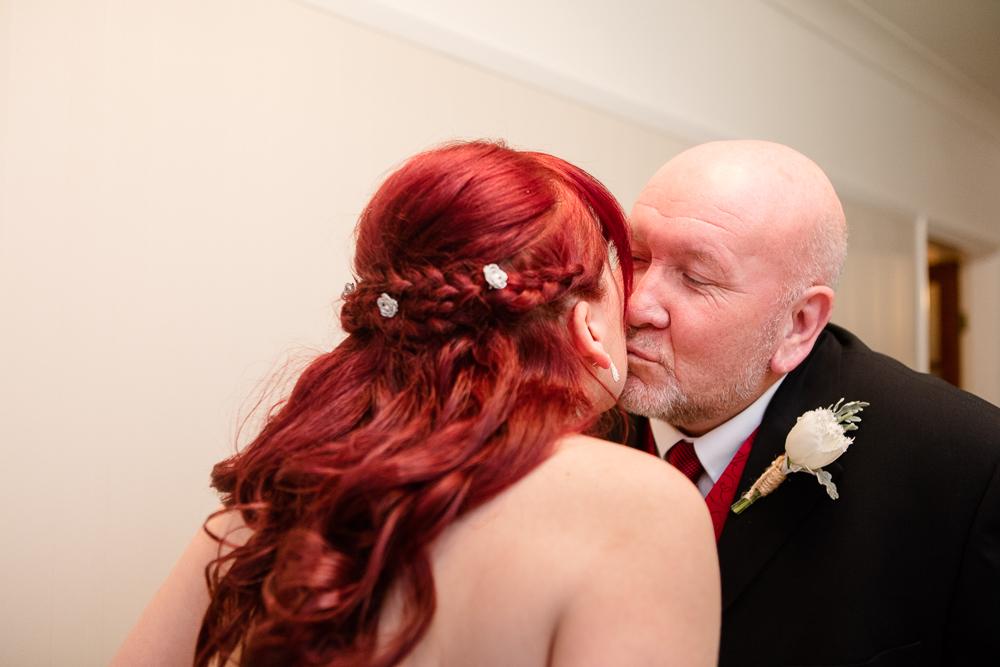 Christmas Wedding Photography (57)
