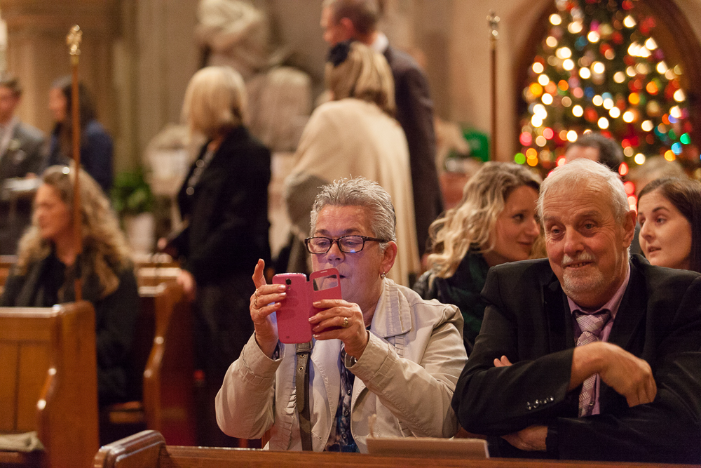 Christmas Wedding Photography (67)