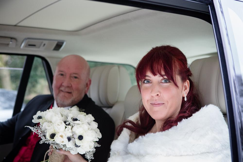 Christmas Wedding Photography (74)