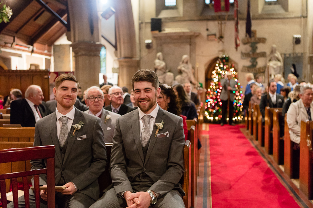 Christmas Wedding Photography (76)