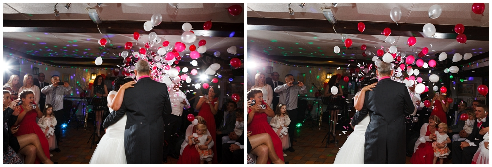 Salmestone Grange Wedding Photography