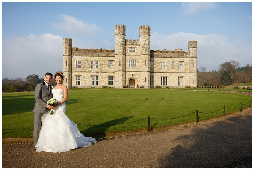Top Kent Wedding Photographer