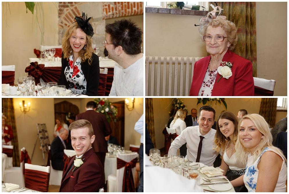 Beautiful kent wedding photos
