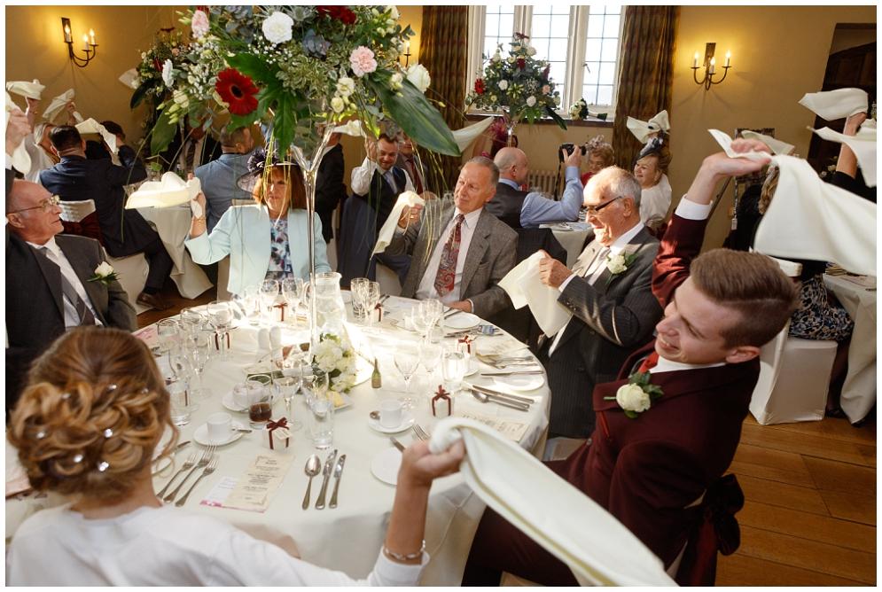 Alternative wedding photography in Kent