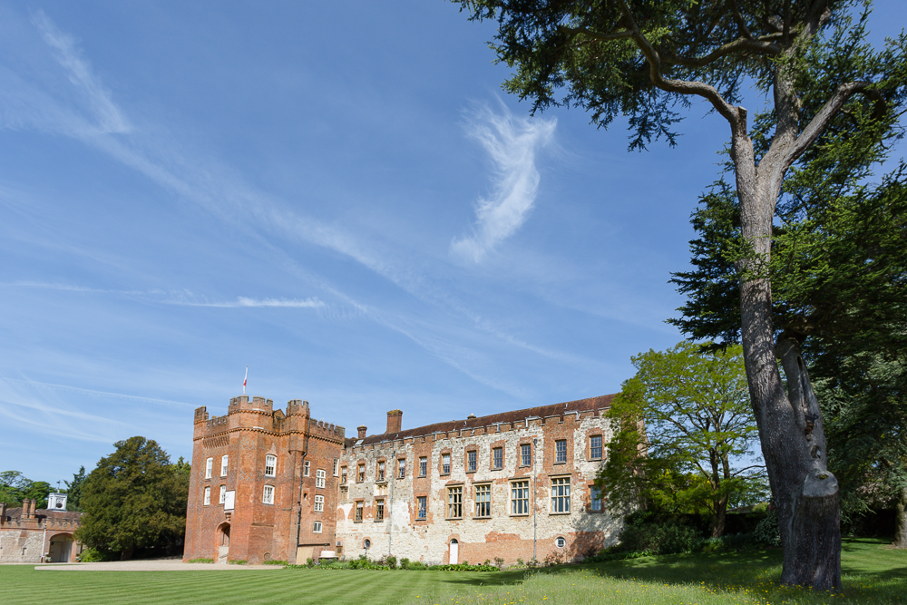 Farnham Castle Weddings