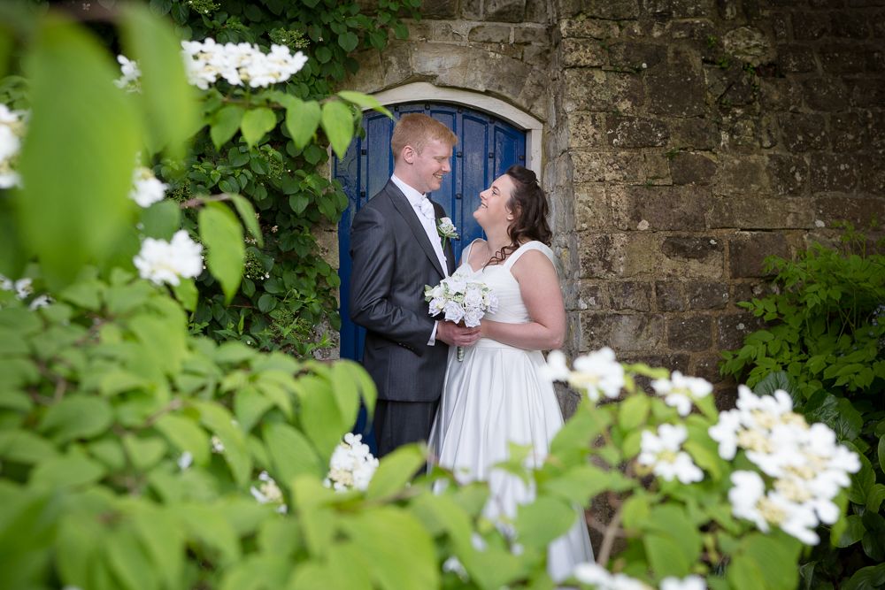 Romantic Wedding photography | Surrey