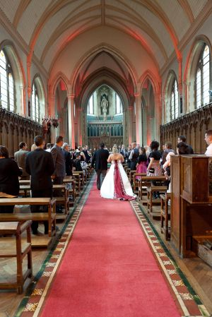 St Augustines Westgate Wedding Photography.jpg