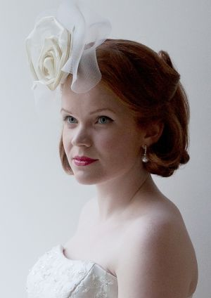 Fifties Wedding Photography Portrait.jpg